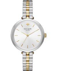 Kate Spade - Gramercy Grand Watch - Lyst