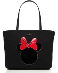 Kate Spade - Minnie Mouse Francis - Lyst