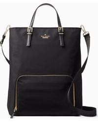 Kate Spade - Convertible Backpack Laptop Bag - Lyst