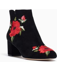 Kate Spade - Langton Boots - Lyst