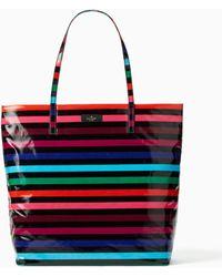 Kate Spade - Daycation Bon Shopper - Lyst