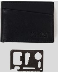 Kenneth Cole Reaction | Multi-tool Slimfold Wallet | Lyst
