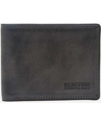 Kenneth Cole Reaction - Traveler Passcase Wallet Id Wallet With Divider - Lyst