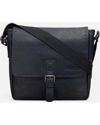 Kenneth Cole Reaction - Buckle-front Flapover Tablet Case - Lyst