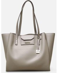 Kenneth Cole Reaction - Joy Tote With Zipped Interior - Lyst
