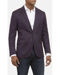 Kenneth Cole Reaction - Iridescent Sport Coat - Lyst