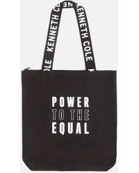 Kenneth Cole - Power To The Equal Tote - Lyst