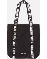 Kenneth Cole - We Are All In This Together Tote - Lyst