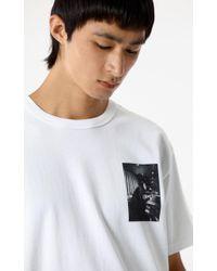 KENZO - 'ryuichi Sakamoto' T-shirt - Lyst