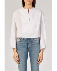 Khaite - The Dorothy Top - Lyst