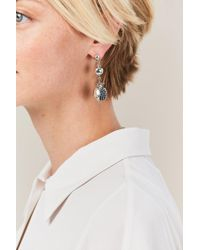 Pamela Love - Long Persephone Earrings - Lyst