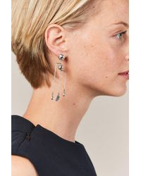 Pamela Love - Hera Mobile Earrings - Lyst
