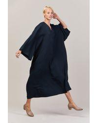 Dusan - Long Tunic Dress - Lyst