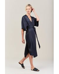 Hope - Split Dress - Lyst
