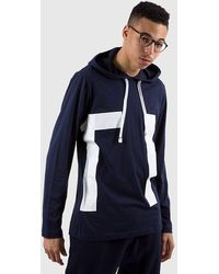 Tommy Hilfiger Modern Essentials Pullover Hoodie - Blue