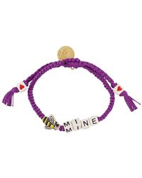 Venessa Arizaga - Taco Night Bracelet - Lyst