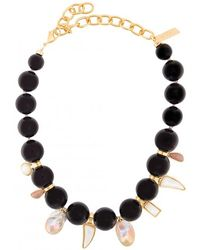 Lizzie Fortunato - Evora Necklace - Lyst