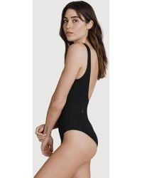 Kit and Ace - Kits Scoop Back Swim One Piece - Lyst