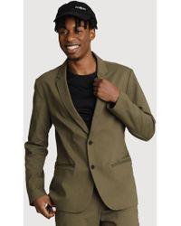Kit and Ace - Navigator Stretch Blazer 2.0 - Lyst