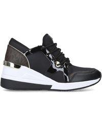MICHAEL Michael Kors Liv Sneaker - Black