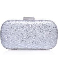 Miss Kg - Heat Match Clutch Bag - Lyst