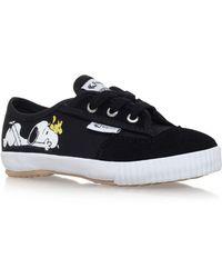 Feiyue - Fe Lo Snoopy - Lyst