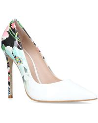 Carvela Kurt Geiger - 'alice' From Pointed-toe Court Shoes - Lyst