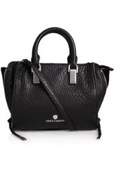 Vince Camuto - Riley Small Satchel Bag - Lyst
