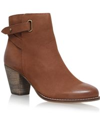 Carvela Kurt Geiger - Smart In Tan - Lyst