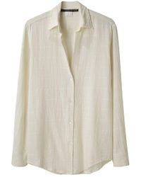 Les Prairies de Paris - Simple Shirt - Lyst