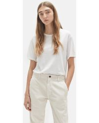 Save Khaki - Supima T-shirt - Lyst