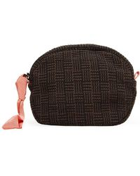 Maria La Rosa - Isa Pouch - Lyst