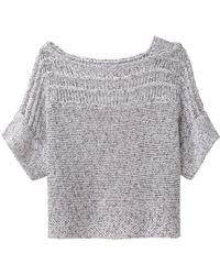 VPL - Peturus Sweater - Lyst