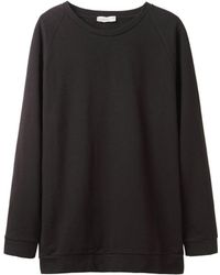 Baserange - Long Sleeve Crewneck Jumper - Lyst