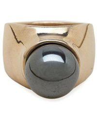 Quarry - Cravic Ring - Lyst