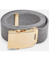 Gosha Rubchinskiy - Army Belt Men - Lyst