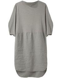 Cosmic Wonder - Crystal Pullover Dress - Lyst