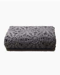 Comme des Garçons - Blanket Stole - Lyst