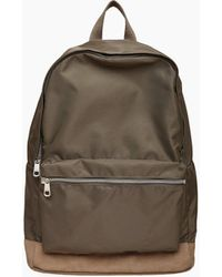 A.P.C. - A Dos Backpack - Lyst