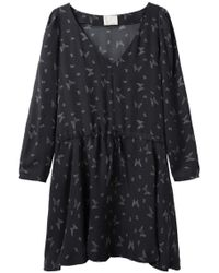 Girl by Band of Outsiders - Butterfly Dress - Lyst