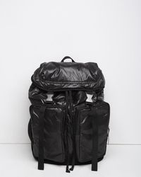 Y's Yohji Yamamoto - Nylon Backback - Lyst