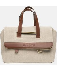 J.W.Anderson - Linen Tool Bag - Lyst
