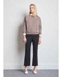 Moderne - Writer Trouser No. 2 - Lyst