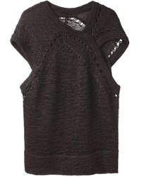 VPL - Trilobite Sweater - Lyst