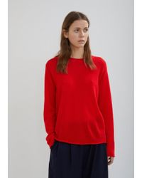 Sofie D'Hoore - Meadow Fine Cashmere Sweater - Lyst