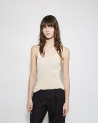Lauren Manoogian - Fine Tank - Lyst