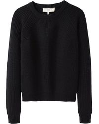 Vanessa Bruno Athé - Ribbed Pullover - Lyst