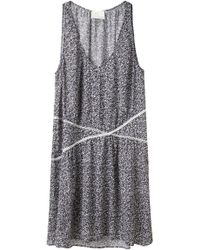 Girl by Band of Outsiders - Camille Dress - Lyst