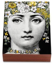 Fornasetti | Flora Wooden Box | Lyst