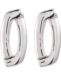 Philippe Audibert - 'fany' Cutout Drop Earrings - Lyst